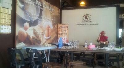 Photo of Asian Restaurant Kaya & Toast at Jalan Zinnia, Miri 98000, Malaysia