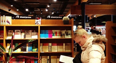 Photo of Bookstore Apollo at Ringtee 57, Tartu Parish 50105, Estonia