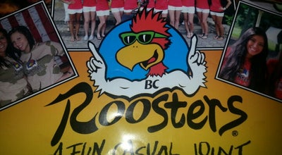 Photo of Wings Joint Roosters at 10 N Plaza Blvd, Chillicothe, OH 45601, United States
