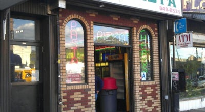 Photo of Pizza Place Alfie's Pizza at 8608 117th St, Richmond Hill, NY 11418, United States