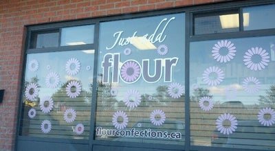 Photo of Bakery Flour Confections at 1084 Salk Rd, Pickering, ON L1W 4B6, Canada