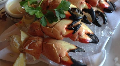 Photo of Seafood Restaurant Truluck's at 2401 Mckinney Ave, Dallas, TX 75201, United States