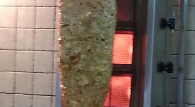 Photo of Middle Eastern Restaurant Halal Doner Kebab at Via Daniele Manin 10, Roma 00185, Italy
