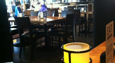 Photo of American Restaurant Yard House at 13881 Peyton Dr, Chino Hills, CA 91709, United States