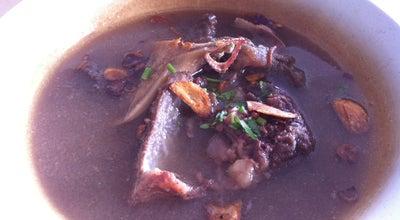 Photo of Asian Restaurant Restoran Adila Sup Tulang at Lahad Datu, Malaysia