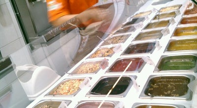 Photo of Ice Cream Shop Nutrisa at Forum Tlaquepaque, Tlaquepaque 44840, Mexico
