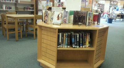 Photo of Library Raleigh Court Library at 2112 Grandin Rd Sw, Roanoke, VA 24015, United States