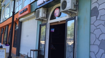 Photo of Korean Restaurant Пян-се и кофе at Chaykovskogo 34/1, Sochi, Russia