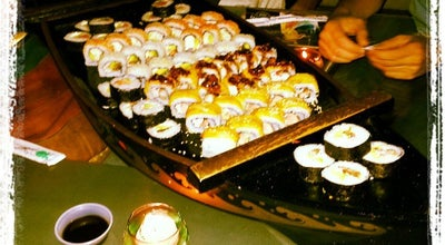 Photo of Sushi Restaurant Orange at Av 9n # 12n-71 Local 401, Cali, Colombia