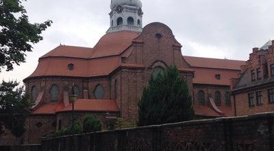 Photo of Church Kościół pw. Św. Anny at Pl. Wyzwolenia 21, Katowice, Poland