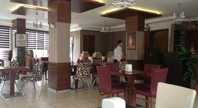 Photo of Cafe İkram at Şereflikoçhisar, Turkey