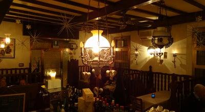 Photo of Pizza Place La Lanterna at Viale Ciro Menotti, 379, Modena 41122, Italy
