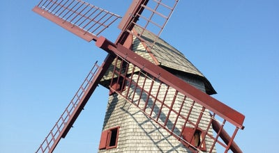Photo of Historic Site The Old Mill at 50 Prospect St, Nantucket, MA 02554, United States