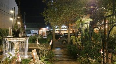 Photo of Coffee Shop 10 O'Clock Cafe at Kanchanaburi, Thailand