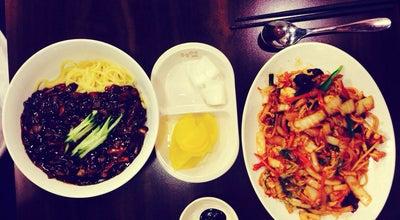 Photo of Chinese Restaurant 홍콩반점0410 at 중흥로 302, 포항시 북구, South Korea