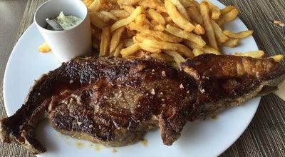 Photo of French Restaurant Melodine at 105 Avenue Du Général Leclerc, Saint-Laurent-du-Var 06700, France