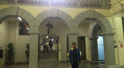 Photo of Church St. Michael's Church at Abdullah Bin Anees, Sharjah, United Arab Emirates