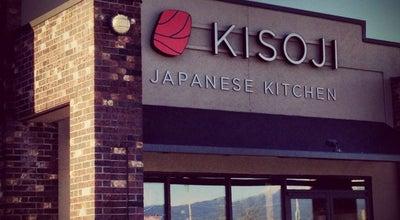 Photo of Japanese Restaurant Kisoji Japanese Kitchen at 1-19040 Lougheed Hwy, Pitt Meadows, BC V3Y 2N6, Canada