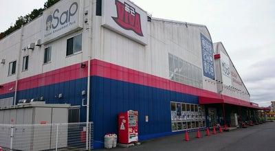 Photo of Arcade あそVIVA at 市字堀小字下高田2346, 福知山市 620-0000, Japan