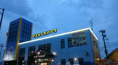 Photo of Arcade アミューズパーク  いわき神谷店 at Japan