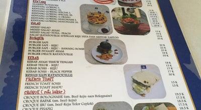 Photo of American Restaurant Ratatouille at Indonesia