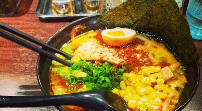 Photo of Ramen / Noodle House ラーメン康竜 銀座店 at 有楽町2-3-6, 千代田区 100-0006, Japan