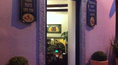 Photo of Italian Restaurant Premiata Gnoccheria & Risotteria at Via Carlo Cattaneo 1, Varese 21100, Italy