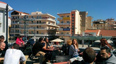 Photo of Bar Coppola Bar & Co at Πλατεία Πετρινού, Τρίπολη 221 00, Greece