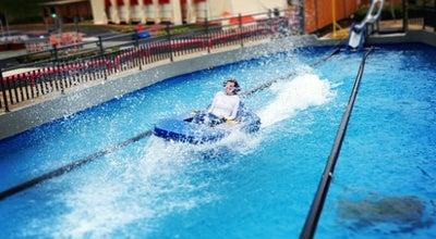 Photo of Theme Park Piedzīvojumu Parks at Saules Iela 141, Ventspils LV 3601, Latvia