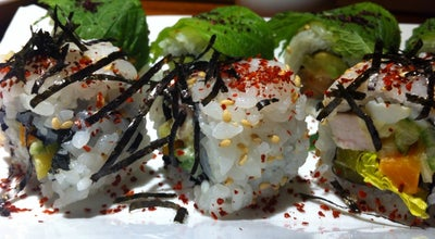Photo of Japanese Restaurant Blueberry at 6 Rue Du Sabot, Paris 75006, France