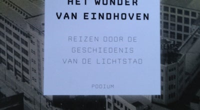 Photo of Bookstore The Read Shop Van Grinsven at Korianderstraat 28-32, Eindhoven 5643 AS, Netherlands