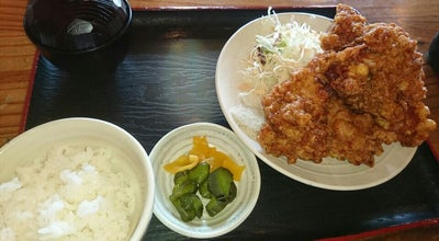 Photo of Japanese Restaurant からあげ本舗 at 日本, 近江八幡市西庄町2030−3, Japan