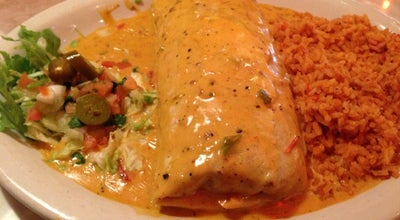 Photo of Mexican Restaurant Chuy's at 5935 S Broadway Ave, Tyler, TX 75703, United States