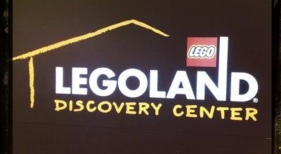 Photo of Theme Park レゴランド・ディスカバリー・センター東京 (LEGOLAND Discovery Center Tokyo) at 台場1-6-1, 港区, 東京, 東京都 135-0091, Japan