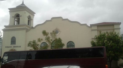 Photo of Church Grace Church at 1350 Osos St, San Luis Obispo, CA 93401, United States