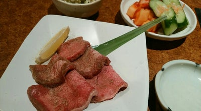 Photo of BBQ Joint 焼肉 京城園 at 一番町1-11-2, 松山市, Japan