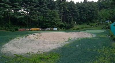 Photo of Golf Course 워커힐 골프연습장 at 서울시 광진구, 서울특별시, South Korea