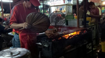 Photo of Malaysian Restaurant Nur Satay at Jalan Kerja Ayer Lama, Ampang Jaya 68000, Malaysia
