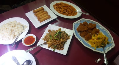Photo of Thai Restaurant Seefa Seafood Restaurant at Exit 8, Riyadh, Saudi Arabia