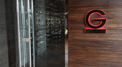 Photo of Cafe G Bar at 珠江新城珠江西路12号, Guangzhou, Gu, China