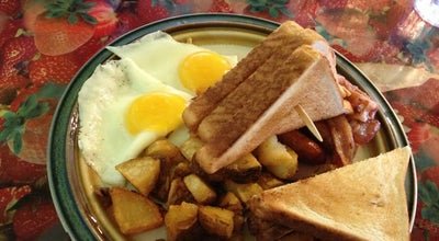 Photo of Breakfast Spot Early Bird Restaurant at 2 Merritt Street, St. Catharines, On Canada, Canada