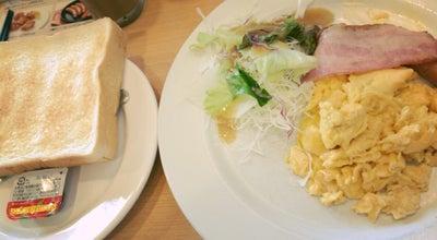 Photo of Diner ガスト 碧南店 at 緑町5-59, 碧南市, Japan