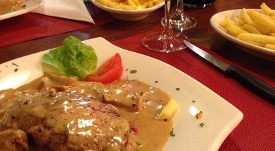 Photo of Italian Restaurant Da Pino at Switzerland