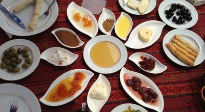 Photo of Breakfast Spot Şelale Otağı at Tarsus Şelalesi, Tarsus, Mersin, Turkey