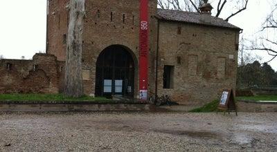 Photo of Art Gallery Casa Del Boia at Rampari Di Belfiore, 1, Ferrara 44121, Italy