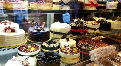 Photo of Bakery La Vita Patisserie at Valikonağı Cad. No:58/a Nişantaşı, Şişli, Turkey
