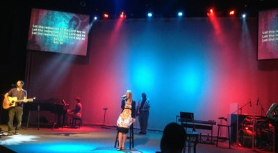Photo of Church Crossroads Christian Church at 1645 Seminole Blvd, Largo, FL 33778, United States