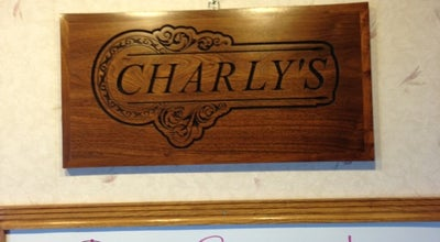 Photo of American Restaurant Charly's at 4455 Kirk Rd, Youngstown, OH 44515, United States