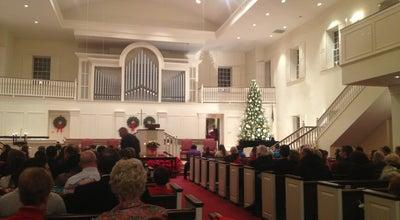 Photo of Church North Congregational Church at 36520 W 12 Mile Rd, Farmington Hills, MI 48331, United States