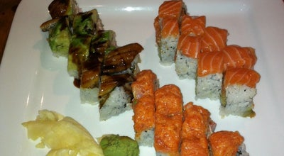 Photo of Japanese Restaurant Sushi Palace at 1702 Middle Country Rd, Centereach, NY 11720, United States